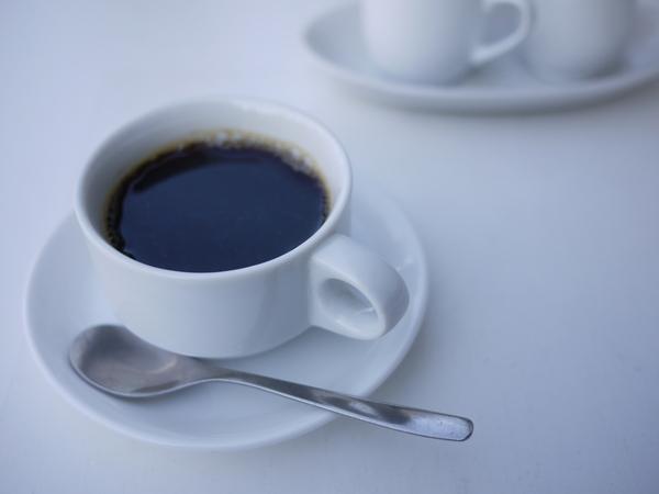 OPTIMUS cafe コーヒー
