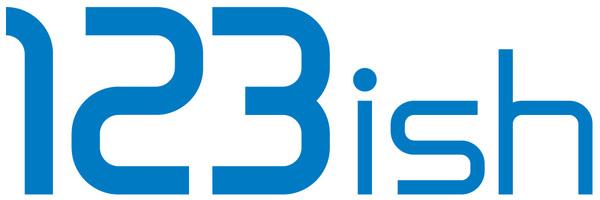 123ish Logo