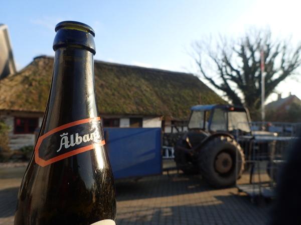 デンマークビールは好き